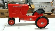 *Allis Chalmers* 1st Edition D17 Pedal Tractor by Scale Models NIB!