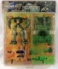 Kotobukiya Armored Core 2 Another Age 03 High End Action Model