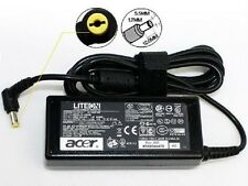 NEW HIGH QUALITY ACER LAPTOP ADAPTER CHARGER 19V 3.42A AC UK STOCK 65W PA1650-02