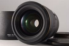 【B V.Good】Nikon AF-S Zoom-NIKKOR 28-70mm f/2.8 D ED Lens w/Hood From JAPAN #2178
