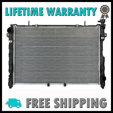 New Radiator For Town & Country Grand Caravan 05-07 3.3 3.8 V6 Lifetime Warranty