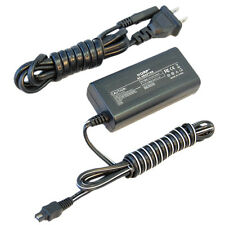 HQRP AC Adapter Charger for Sony HandyCam HDR-HC9E HDR-SR5E HDR-SR10E HDR-SR11E