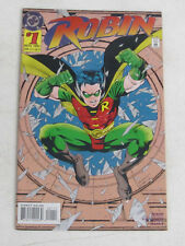 ROBIN #1 NOVEMBER 1993 BY DC COMICS VERY FINE (8.0)
