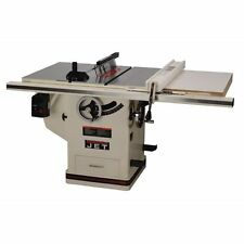 """Jet 10"""" Deluxe Xacta® Table Saw - 708674PK-Free Shipping"""