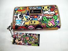 Tokidoki Food Collection Long Wallet