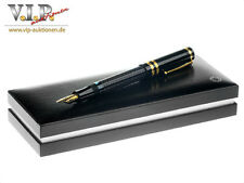 Montblanc Dostoevsky Limited Writers Edition rellenador Fountain pen stylo Plume nos