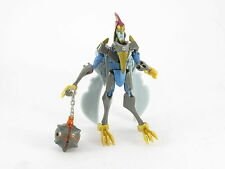 Transformers Animated Swoop Voyager Complete V2
