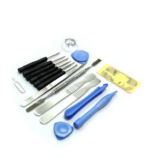 17 in 1 Complete Repair Opening Tool For Apple iPhone iPod iPad PSP HTC SamSung