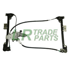 LAND ROVER FREELANDER REAR TAILGATE BOOT WINDOW REGULATOR & MOTOR - CVH101150