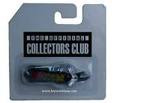 1998 Hot Wheels Official Collectors Club Scorchin' Scooter Special Edition