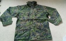 New Rare Original Finnish Army Combat Jacket Smock Camo M05