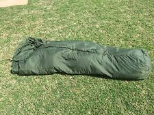 Excellent condition Green Patrol Sleeping Bags