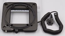 IMACON IXPRESS  MAMIYA RZ67 ADAPTER FOR 16 MP BACK ONLY, NEW