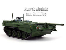 Stridsvagn 103B (S-Tank) Swedish Tank 1/72 Scale Diecast Model by Eaglemoss