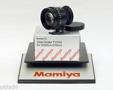 Mamiya 7 / Mamiya 7 II 150mm / 210mm lens VIEWFINDER FV704