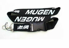 MUGEN Lanyard Detachable Keychain iPod Strap Badge ID Cell Holder