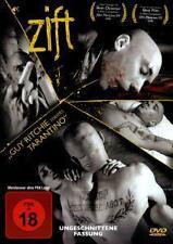 Zift (2009) - FSK 18