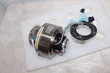 Guzik Air Bearing Technology S312 MP Spindle Motor Air 10000 rpm