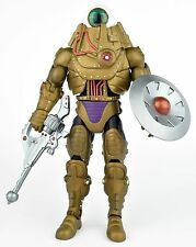 "Masters of the Universe Classics Evil Mutants OPTIKK 7"" Action Figure MOTUC"