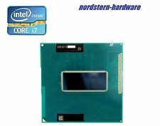 Intel® Core i7-3820QM Quad SR0MJ Gen.3 Mobile Ivy OEM 2,7-3.70GHz rPGA988B