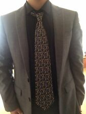 New Silk Goldlion Business Tie