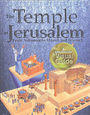 The Temple at Jerusalem,Jacqueline Morley,New Book mon0000002085
