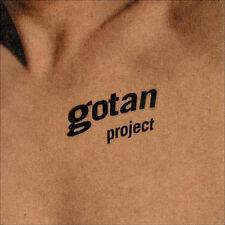 La Revancha del Tango by Gotan Project (Vinyl 2LP) 2012, ADA) - NEW