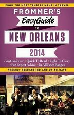 Frommer's EasyGuide to New Orleans 2014 (Easy Guides)