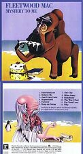 Fleedwood Mac: Mystery to me  Von 1972! 12 Songs! Beste Rhino-Qualität! Neue CD