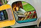 Tear Drop Trailer Pop-Up Plans 75 Plans plus 1400+ Photos Teardrop Camper