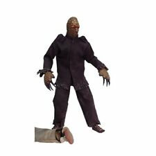 "THE MOLE MAN PEOPLE CLASSIC HORROR UNIVERSAL MONSTERS 12"" FIGUR MISB SIDESHOW"