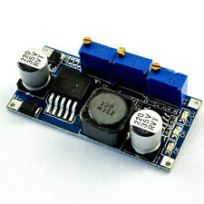 LM2596 DC-DC Step-down Adjustable CC/CV Power Supply Module Converter LED driver