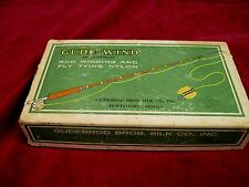 GUDE-WIND BY GUDEBROD ROD WINDING & FLY TYING NYLON