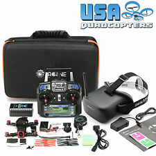 Micro FPV RTF Racing Drone Eachine Racer 130mm with VR-007 FPV System and Case