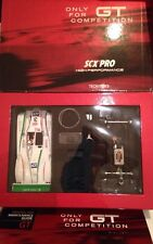 SCX PRO 50260 Audi R8 PRO GT Competion Tecnitoys, New Promotional Offer