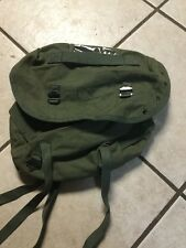 US Vietnam M-1961 Field Pack Combat Butt Pack Military Surplus Fanny Pack M-1956