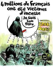 Charlie Hebdo – n°1222 – 23 décembre 2015--PREMIER JOURNAL SATIRIQUE DE FRANCE