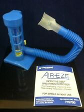 NEW SHERWOOD MEDICAL AIR-EZE INCENTIVE DEEP BREATHING EXERCISER 715700 Lung