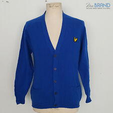 CARDIGAN UOMO LYLE & SCOTT ART.3242