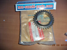 LS650 (USA) GEAR, ENG OIL PUMP DRIVE NEW NOS SUZUKI PARTS
