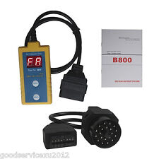 Professional B800 Car Diagnostic Airbag Scanner SRS Reset Tool For 1994-2003 BMW