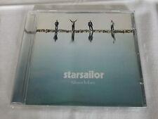 Starsailor - Silence Is Easy (2003 CD)
