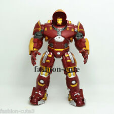 """New Avengers Age of Ultron Hulkbuster Red action figure 6.7"""" 17cm Toy Gift Iron"""