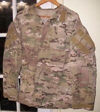 Crye Precision MultiCam G3 Field Shirt Small Long SEAL DEVGRU SOF RANGER