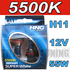 2 Ampoule Anti Brouillard H11 100W Xenon Correspondance BMW X5 E70 X6 X3 E83 Z4