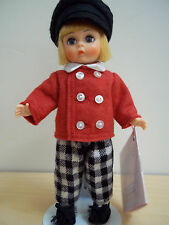 """8"""" Tommy Snooks by Madame Alexander - #447 - Excellent"""
