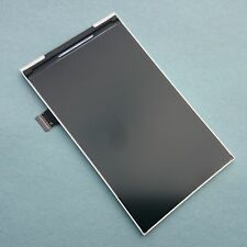 100% Genuine Sony Xperia E1 LCD display screen D2005 glass video panel+flex
