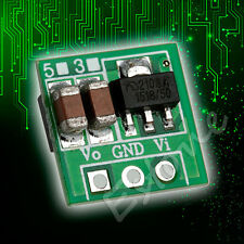 Mini DC-DC 0.9-5V to DC 5V Step UP Boost Module Converter for Breadboard Arduino