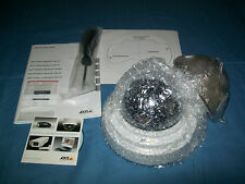 NEW AXIS P3353 12mm Fixed Dome Network Surveillance Camera Color / Monochrome