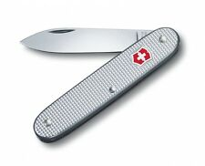 0.8000.26 VICTORINOX SWISS ARMY POCKET KNIFE Pioneer Range Alox Solo 93mm